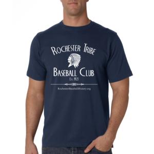 Tribe T-shirt (thmb)